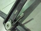 A4 助手席ドア窓不動修理