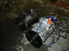アウディ A4 エアコン効かない修理