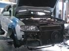 アウディ A6オールロード エアコン修理